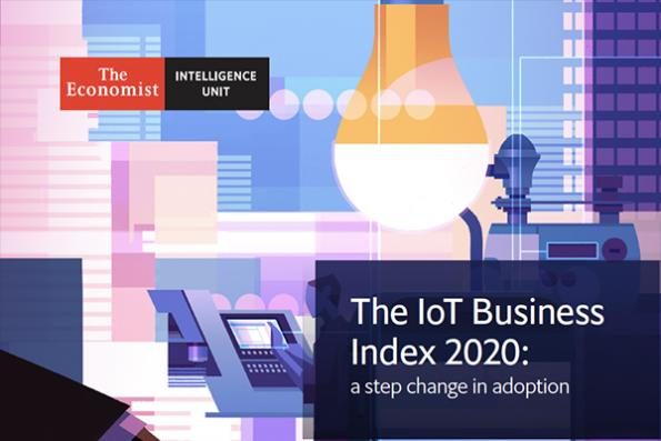 The Economist IoT Business index 2020