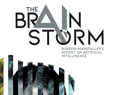 Brainstorm: Report on Artificial Intelligence