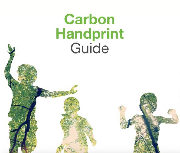 Carbon Handprint Guide