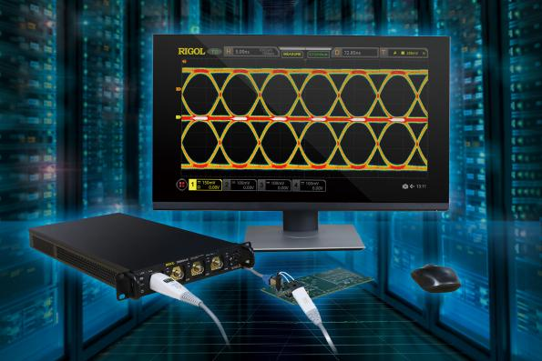 Meeting Embedded Design Challenges with Mixed Signal Oscilloscopes