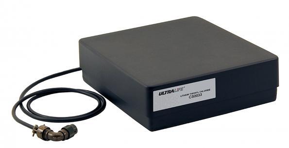 Critères de conception de batteries à usage militaire