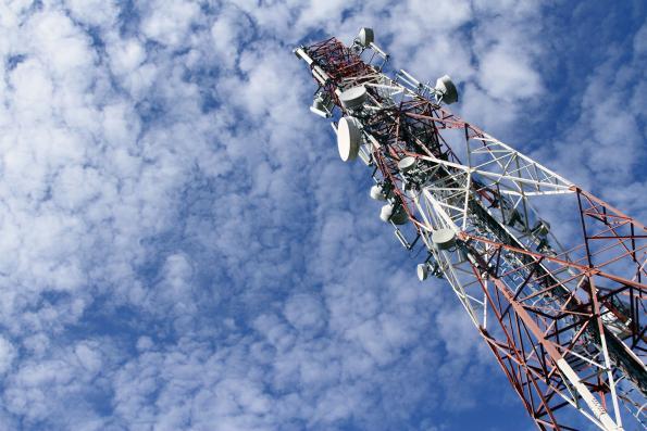 Communications 5G : l'avenir commence aujourd'hui
