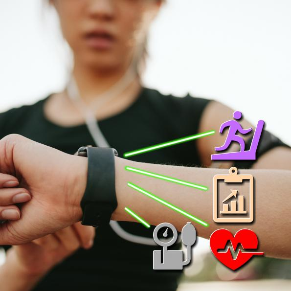 L'innovation médicale devient personnelle, grâce à la technologie des semiconducteurs