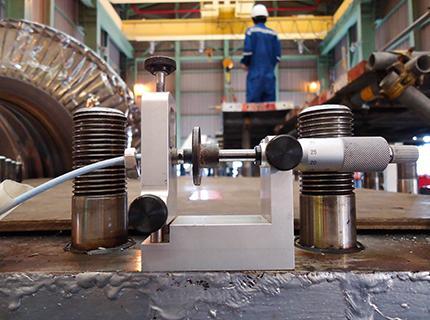 Des capteurs de hautes performances au service de la Maintenance Prédictive