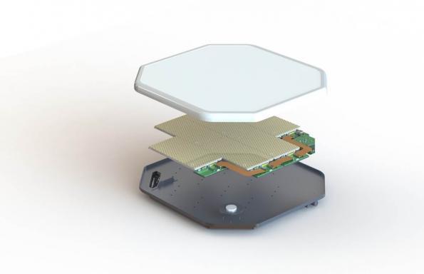 Comment l'architecture FPA aide Phasor à révolutionner la connectivité haut débit par satellite