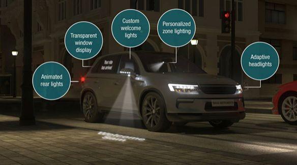 Comment les technologies de semiconducteurs transforment l'avenir de l'éclairage automobile