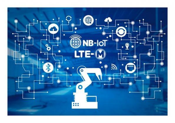 Technologies clés pour des usines 4.0: Connectivité