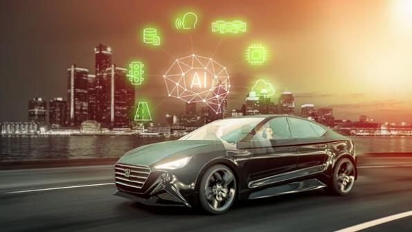 Comment les réseaux neuronaux modifient le développement des logiciels automobiles