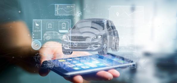 Bluetooth Low Energy pour la connectivité sans fil à courte portée dans l'automobile