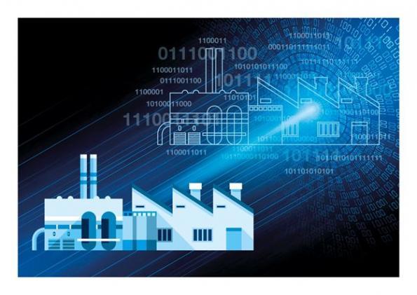 Technologies clés pour des usines 4.0 – Jumelages numériques