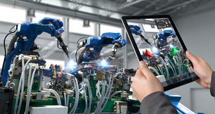 Capteurs intelligents : du Big Data aux « smart data » avec l'intelligence artificielle