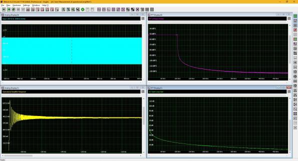 Test stimuli-réponse à l'aide de générateurs de signaux et de numériseurs combinés en un seul instrument