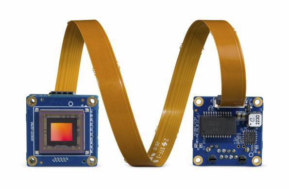 Guide d'intégration des caméras version carte