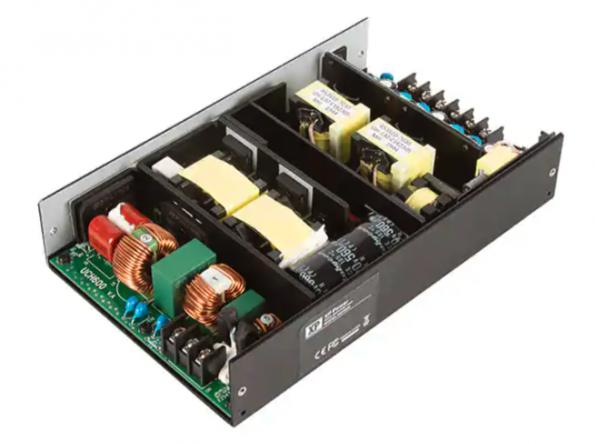 Appliquer les fonctions de programmabilité, de mise en réseau et de détection à distance sans sorties des blocs d'alimentation de table