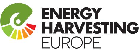Energy Harvesting Europe May 10th 2017