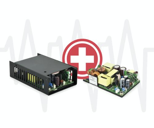 CUI: Medical Design Standards for Power Supplies to IEC-60601-1