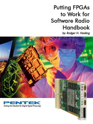 Pentek-Software Defined Radio Handbook- March 2019