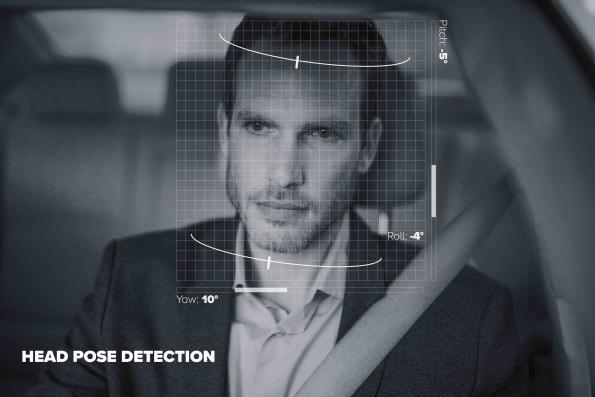 AI-based platform detects phone usage and smoking while driving