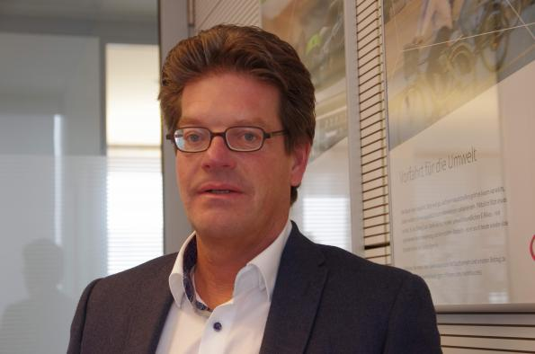 Infineon intends to regain the lead in automotive chips