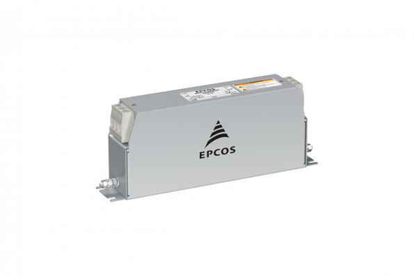 Epcos LeaXield module