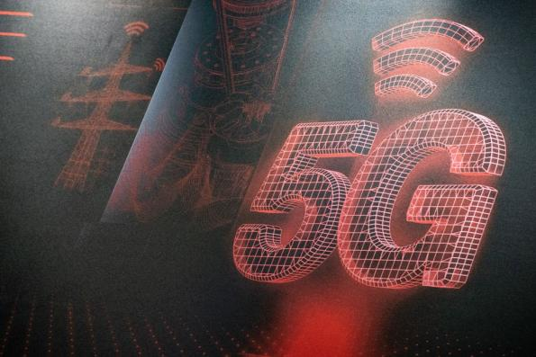 Hanover Messe plans to become 5G fairground