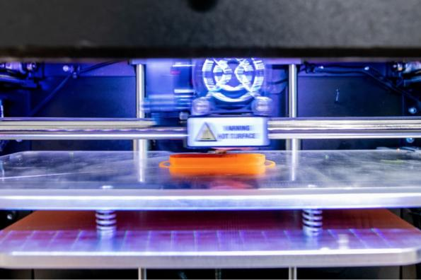 Audi widens use of 3D printing in production