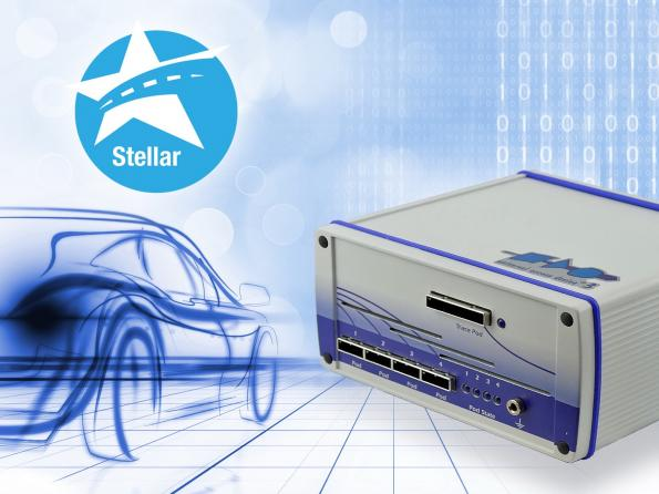 Debug engine supports STM's Stellar automotive microcontrollers
