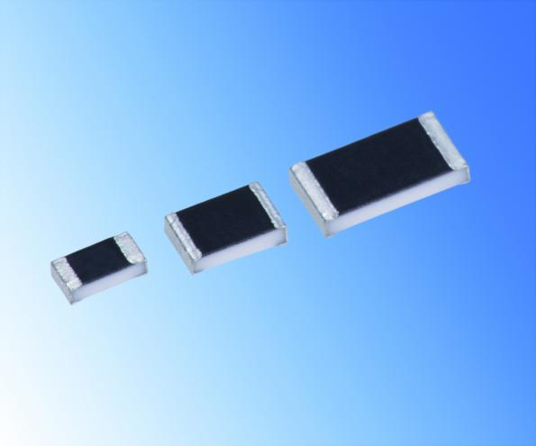 AEC-Q200-qualified ultra-high-precision chip resistors, in distribution