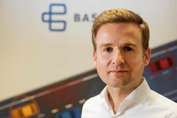 Interview - Baselabs' Eric Richter on sensor fusion