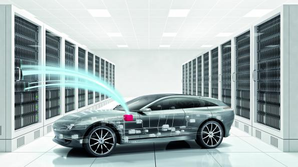 PREEvision supports entry into Autosar Adaptive