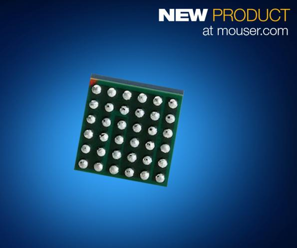 Power modules with 7.5kV isolation in distribution