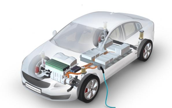 TI rolls ecosystem around battery management, traction inverters