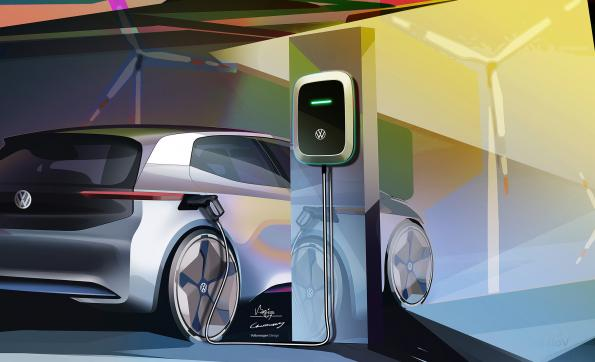Infineon, Volkswagen strengthen their ties