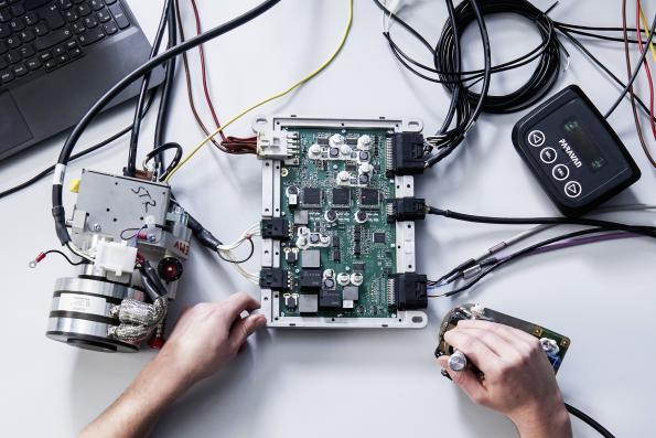 Schaeffler buys drive-by-wire expert