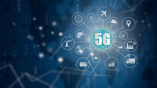Daimler looks to 5G networked real-time manufacturing