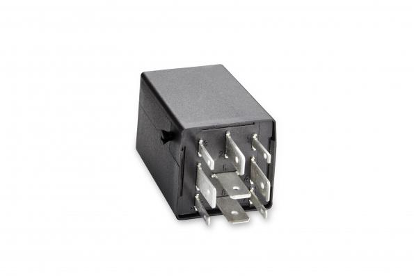 Programmable Control Unit opens up wide range of application options