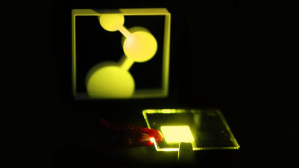 Coming soon: Hi-Bri OLEDs out of the inkjet printer?