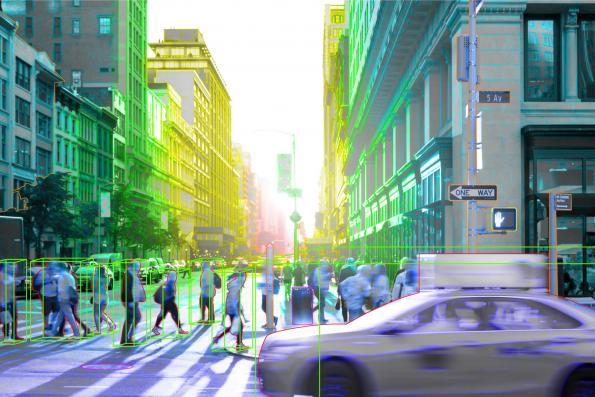 Autonomous driving AI processor startup secures funding