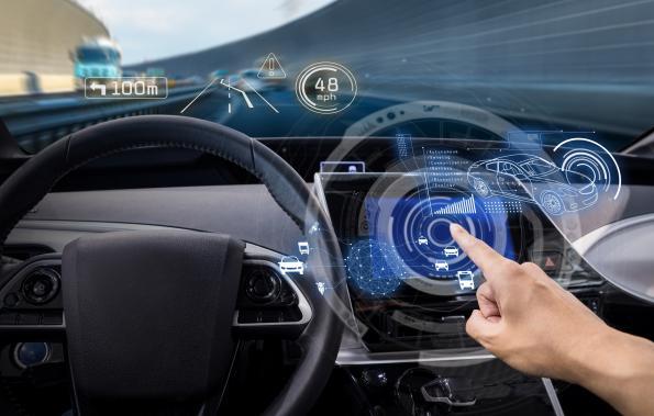 In-Vehicle Optical Multi-Gigabit Communications