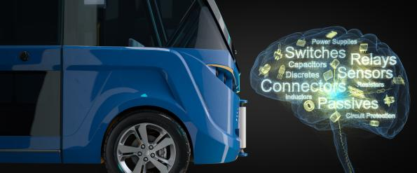 Electronic pervasiveness in vehicles brings EMI challenges
