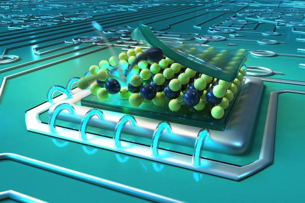 Quantum light sources pave the way to optical circuits