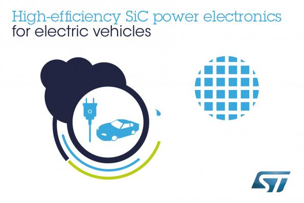 ST to supply SiC devices for e-cars from Renault-Nissan-Mitsubishi