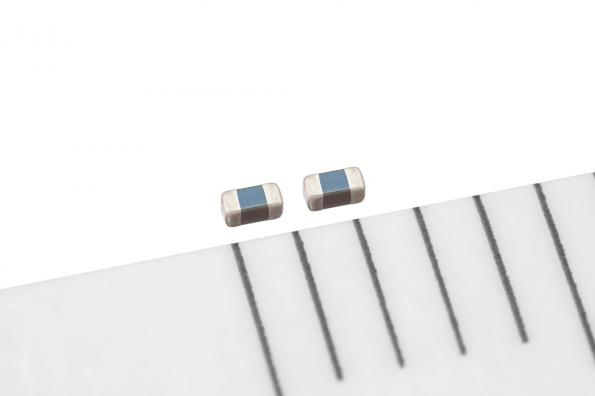 Multilayer varistors with robust ESD protection for automotive Ethernet