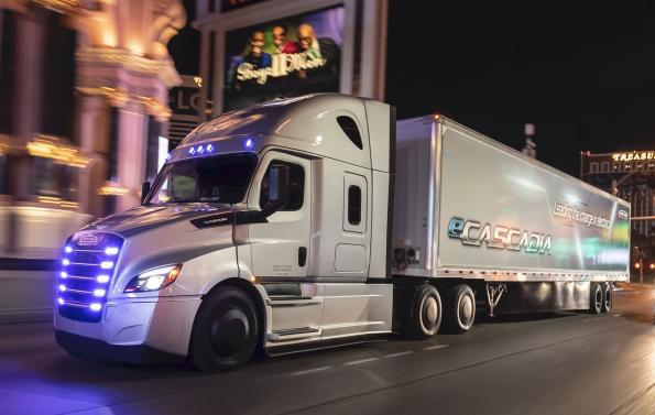 Daimler Truck & Buses buys battery modules from CATL