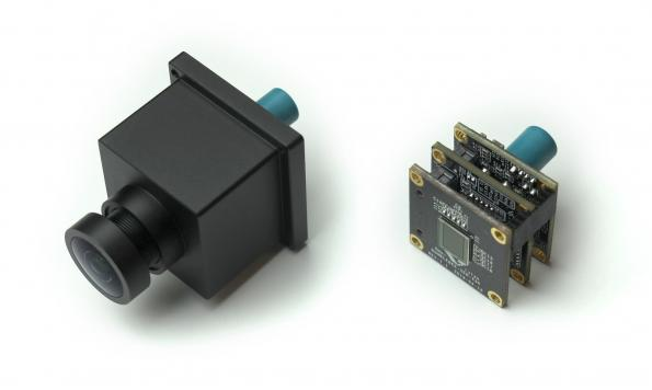 Automotive camera SoC combines low-light performance, lowest power and smallest size