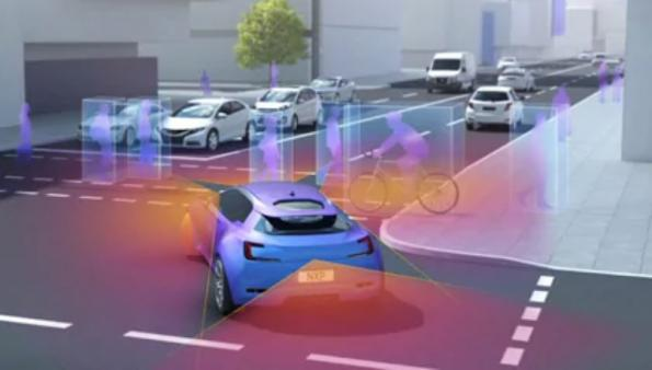Performance booster for automotive AI application developers