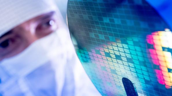 Bosch to enter production of SiC power semiconductors