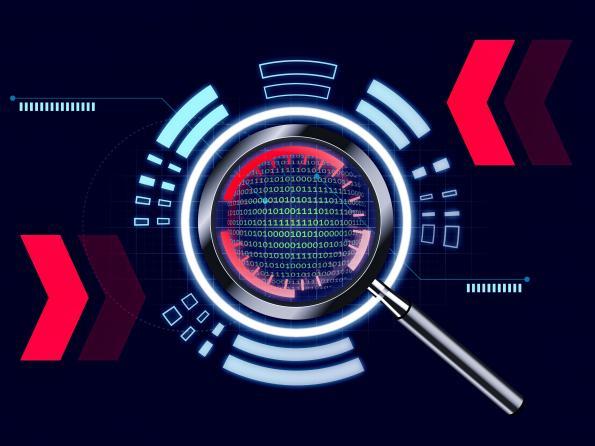 Code scanner finds software vulnerabilities in machine code