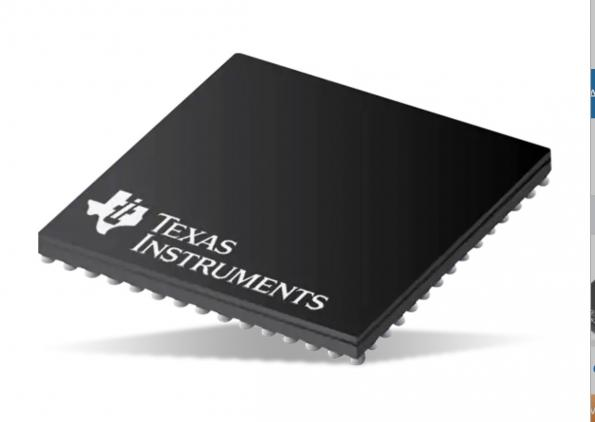 mmWave sensor for automotive radar systems, in distribution
