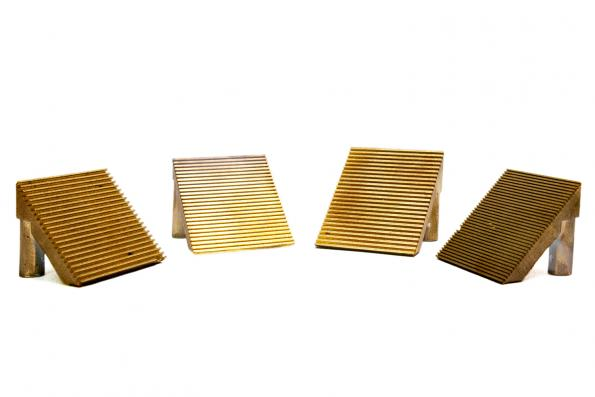 "Terahertz ""optics"" generated in additive manufacturing"